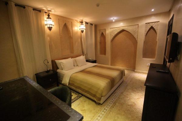 Suite de lujo Agadir